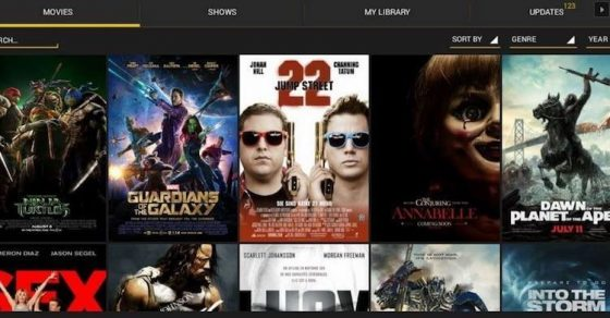 Showbox Android And What Is Showbox App